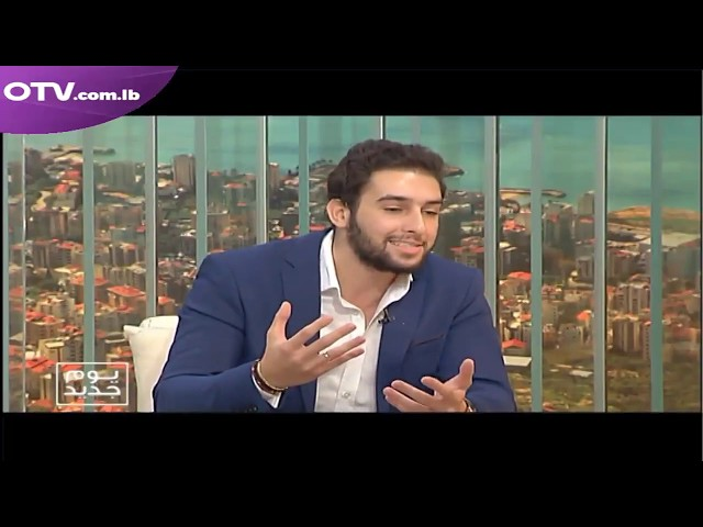 My very inspiring interview on OTV!