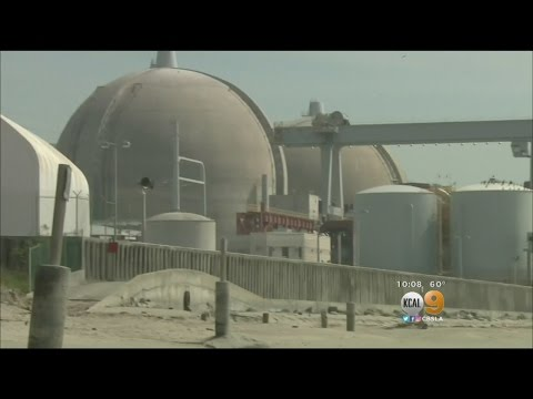 Activists Plead With Local, State Officials To Prevent Radioactive Waste From Being Buried At San On