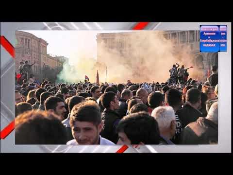 Галустян:  В Армении начинается хаос…