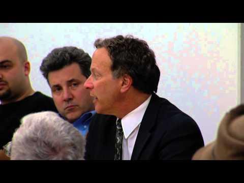 Steve Silverman on FBI Relocation to Greenbelt, Maryland a MyMCMedia Extra
