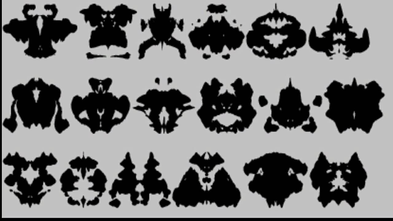 an introduction to the history of rorschach ink blot test