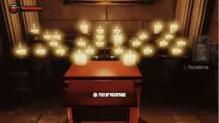 Repeat youtube video Bioshock Infinite HD