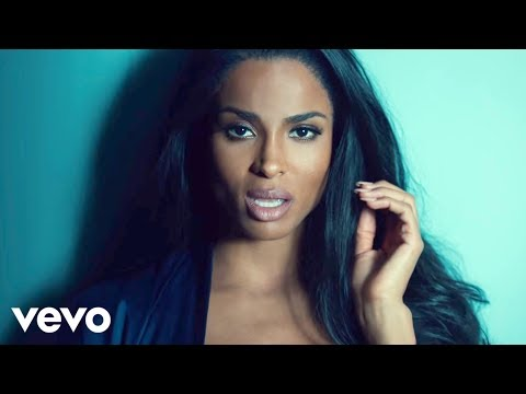 Клип Ciara - Dance Like We're Making Love