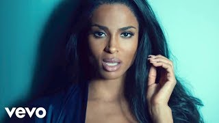 Repeat youtube video Ciara - Dance Like We're Making Love