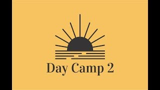 Chamada Oficial - Day Camp 2