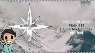 Syzz & Jim Yosef - Promises (feat. Michael Zhonga)
