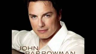 John Barrowman- Can you feel the love tonight?