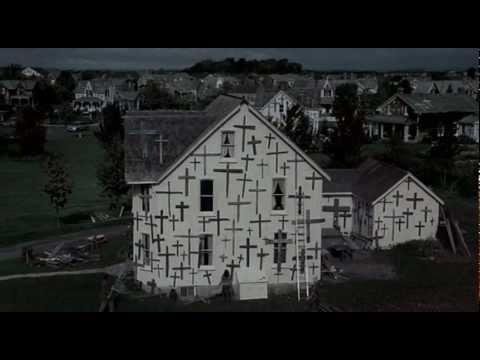 The Omen (2006) Teaser Trailer #2
