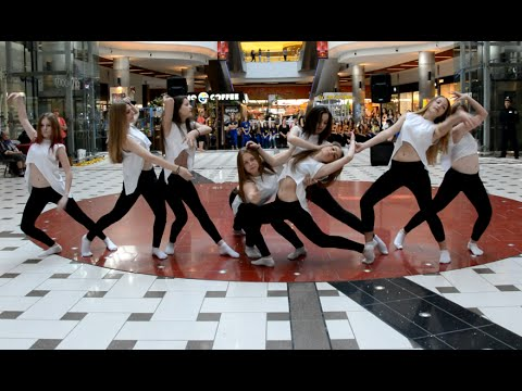 Indila - Tourner Dans Le Vide *PASSION* Choreo by Nelly (069-64-61-99)