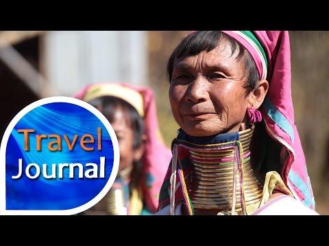 Travel Journal (172) - S Davidem Švejnohou v Barmě/Myanmaru