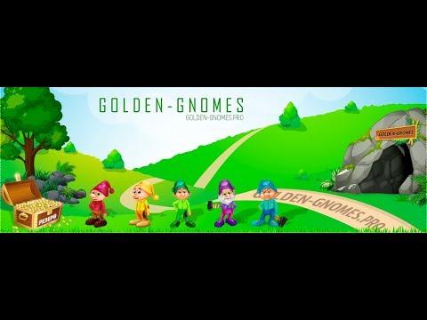 gold gnomes игра с выводом денег