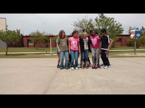 States of Matter Activity: The Water Dance