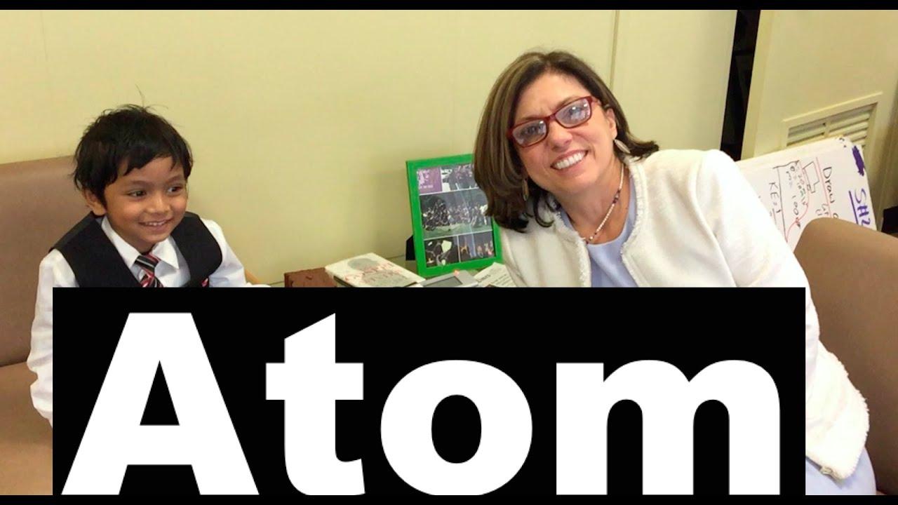 Isaac & President || Atom
