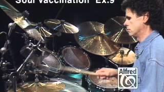 "Drums - David Garibaldi - ""Soul Vaccination"""