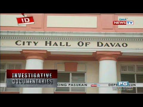 Investigative Documentaries: Davao City under Pres. Rodrigo Duterte