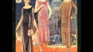 1925 Fashions: Coon-Sanders Orchestra - Who Wouldn