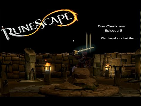One Chunk Man Episode 4 | Chunkapalooza But Then ..