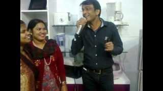 Sunil Chauhan Karaoke, Hindon Vihar, Noida