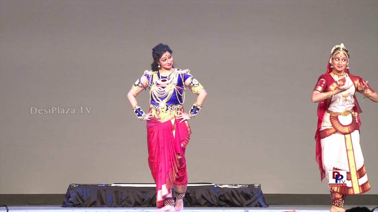 Part 3. Vijayothsava dance at 9th AKKA World Kannada Conference
