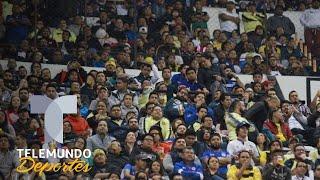 Una final sin goles en el partido de ida no se veía en once años | Liga MX | Telemundo Deportes