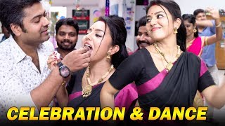 Celebration & Dance |Thiru & Anandhi | Best of Naayagi