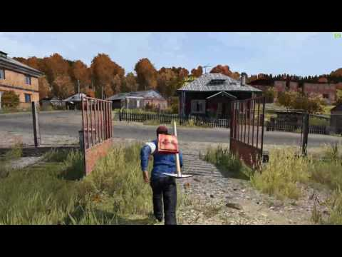 DayZ RP Servers! The Life And Times Of Charles Lewis Winthorp The 3rd #6