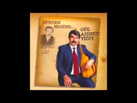 Gül Ahmet Yiğit - Aysel Kız (Deka Müzik)