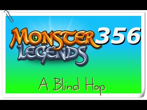 "Monster Legends - Part 356 (""Greed Is Good"")"