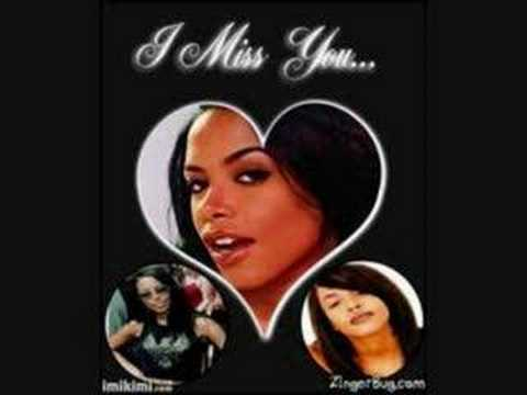 Turn The Page Lyrics - Aaliyah - musicinlyrics.com