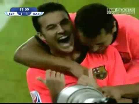 Fc Barcelona vs Estudiantes DL 2-1 Full Highlights & All Goals 12 19 09 Final Mundial de clubes 2009