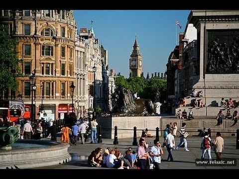 London in 4K. Ultra HD. Part 4.