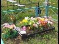 Обворовали мертвых. С омских кладбищ исчезают памятники (ЭКСКЛЮЗИВ)