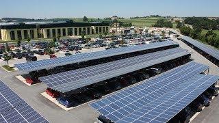 Solar Energy in Japan