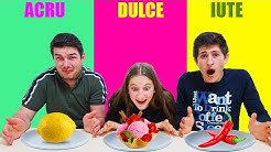 Acru VS Dulce VS IUTE CHALLENGE/ ALBERT DECIDE