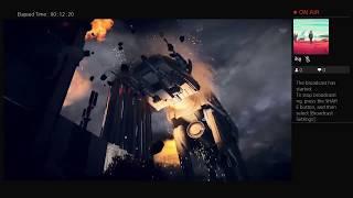 Star Wars Battlefront 2 Campaign pt2