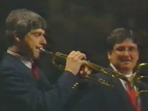 Peanuts Hucko + Randy Sandke 1987: Someday You´ll Be Sorry  + 7 come 11