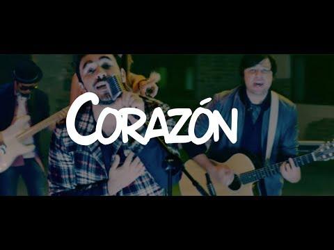 CORAZÓN -Malacates Trébol Shop-