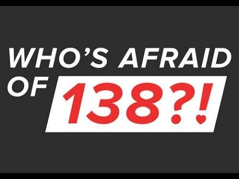 Armin van Buuren's A State Of Trance 680 Live @ Ushuaia #Who's Afraid Of 138?!