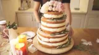 Видео урок, как украсить свадебный торт живыми цветами?(татарстан#челны#цветочныйвальс#свадьбачелны#свадебныйторт#украситьтортживымицветами#счастье#кухня#свад..., 2015-11-17T06:37:52.000Z)