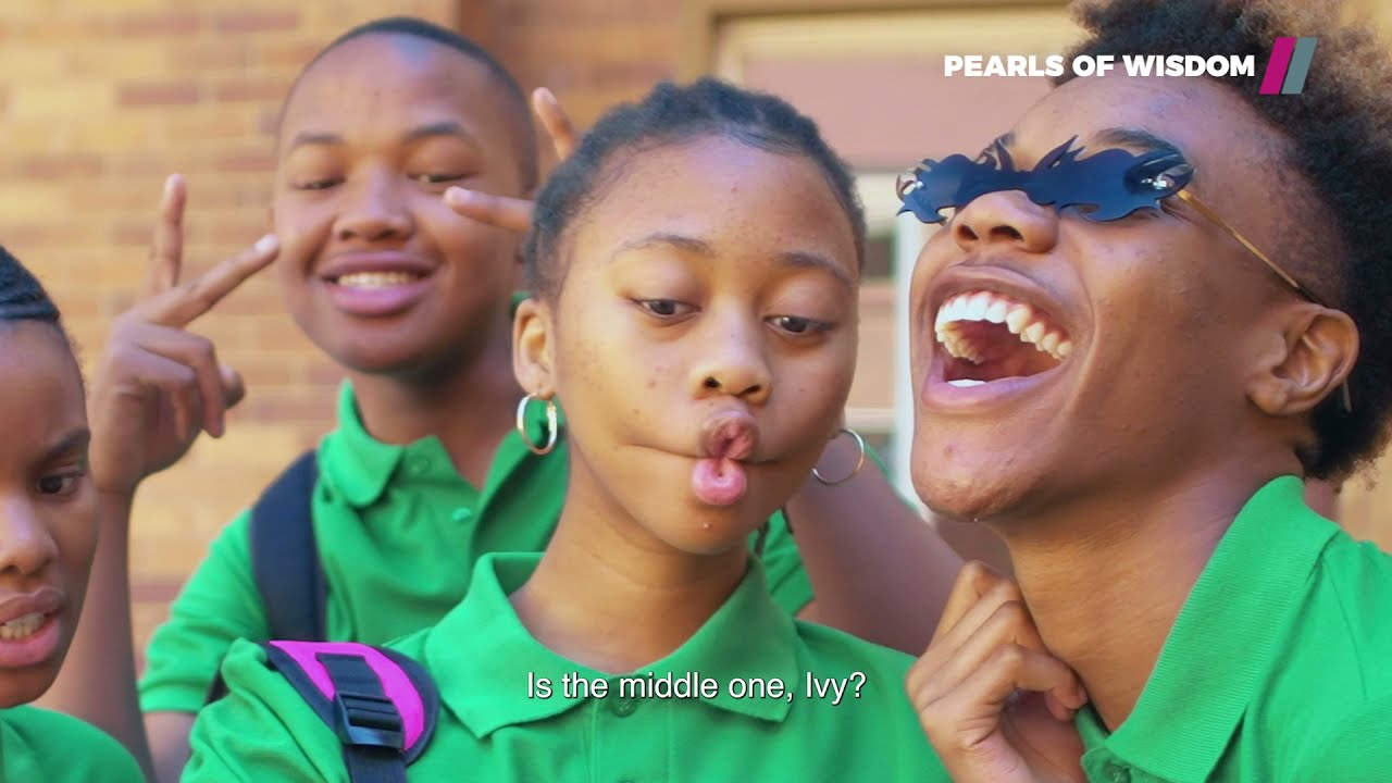 Download Pearls of Wisdom | Movie trailer | First on Showmax