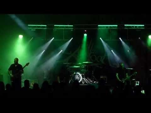 AGALLOCH - Live Barth/Germany 2015 BMOA (2)
