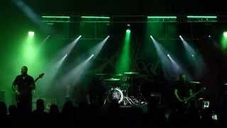 AGALLOCH - Live Barth/Germany 2015 BMOA (2)