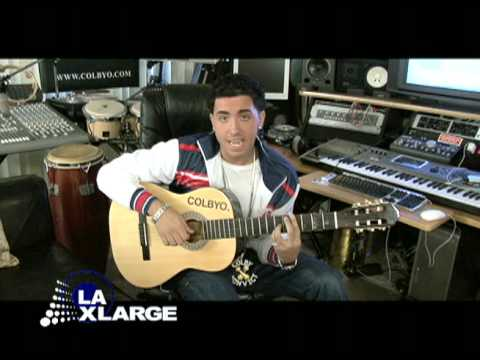 Colby O'Donis Exclusive Interview
