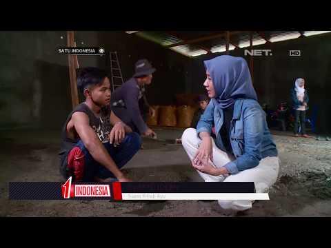 Satu Indonesia - Kisah Pernikahan Dini Siswi SMP