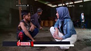 Video Satu Indonesia - Kisah Pernikahan Dini Siswi SMP download MP3, 3GP, MP4, WEBM, AVI, FLV September 2018