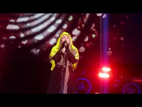 Stevie Nicks ~ Gold Dust Woman - Youngstown, OH 9-15-2017