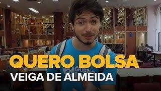 Um dia na Universidade Veiga de Almeida - UVA