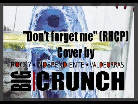 Big Crunch! - Don