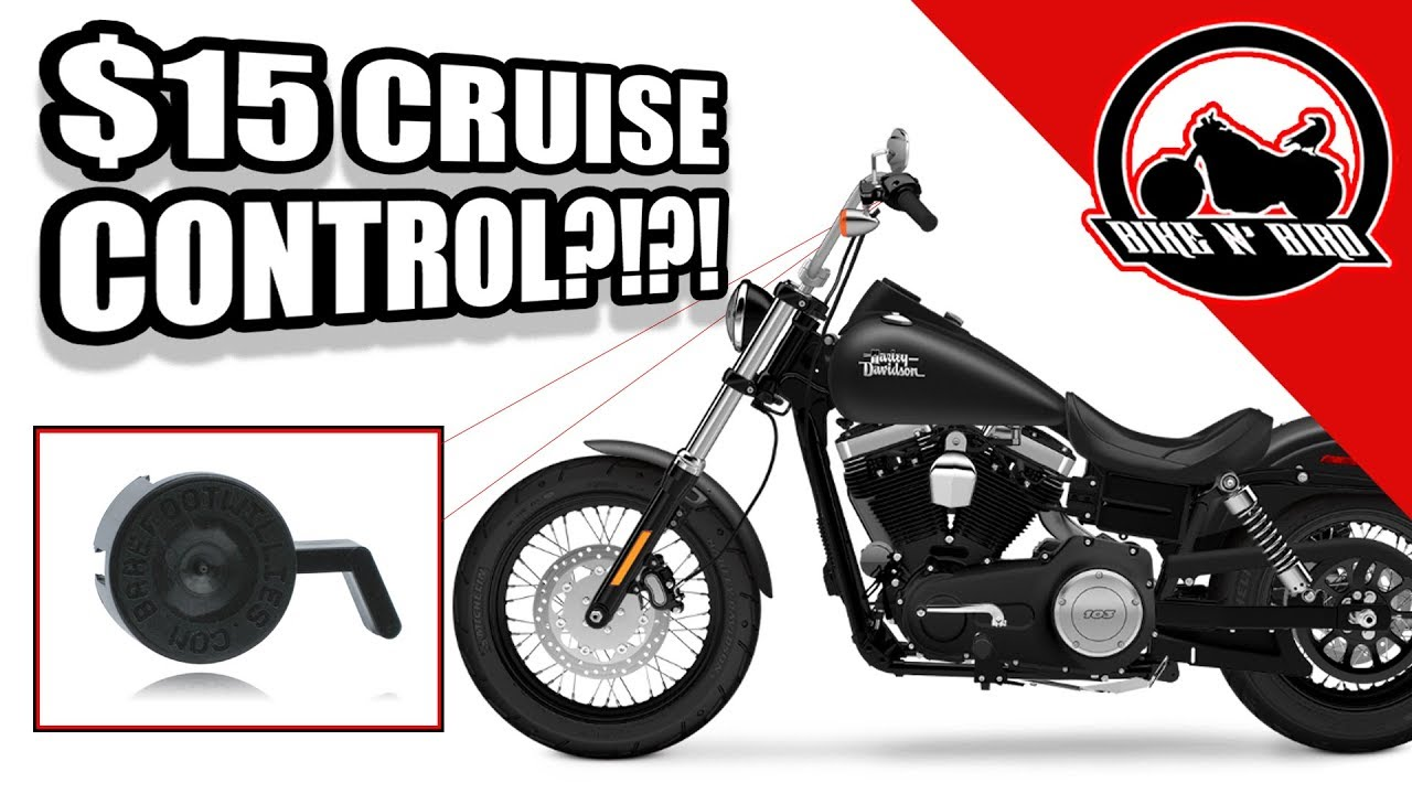 Cheapest Harley Davidson >> Cheapest Cruise Control For Harley Davidson Motorcycles