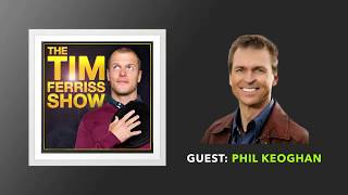 Phil Keoghan Interview | The Tim Ferriss Show (Podcast)